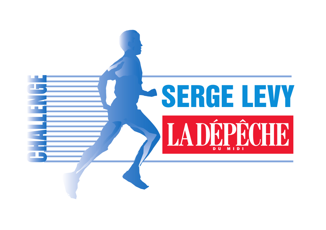 LOGO SERGE LEVY ROUTE